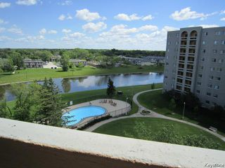 Photo 2: 3000 Pembina Highway in WINNIPEG: Fort Garry / Whyte Ridge / St Norbert Condominium for sale (South Winnipeg)  : MLS®# 1517897