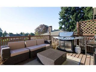 Photo 10: 8164 GILLEY Ave in Burnaby South: South Slope Home for sale ()  : MLS®# V971976