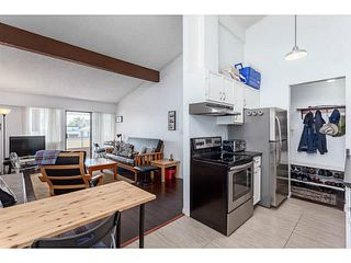 "Photo 2: 205 6904 FRASER Street in Vancouver: South Vancouver Condo for sale in ""CASA BLANCA"" (Vancouver East)  : MLS®# V1138535"