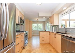 Photo 2: 1441 Ocean View Rd in VICTORIA: SE Cedar Hill House for sale (Saanich East)  : MLS®# 710047