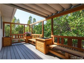 Photo 15: 1441 Ocean View Rd in VICTORIA: SE Cedar Hill House for sale (Saanich East)  : MLS®# 710047