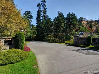 Main Photo: 1 4771 Cordova Bay Road in VICTORIA: SE Cordova Bay Townhouse for sale (Saanich East)  : MLS®# 355296