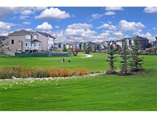 Photo 29: 2092 LUXSTONE Boulevard SW: Airdrie House for sale : MLS®# C4032728