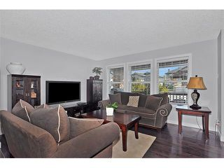 Photo 4: 2092 LUXSTONE Boulevard SW: Airdrie House for sale : MLS®# C4032728