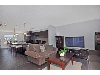 Photo 6: 2092 LUXSTONE Boulevard SW: Airdrie House for sale : MLS®# C4032728