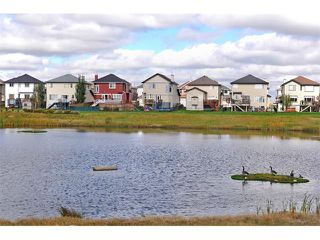 Photo 30: 2092 LUXSTONE Boulevard SW: Airdrie House for sale : MLS®# C4032728