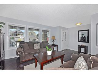 Photo 5: 2092 LUXSTONE Boulevard SW: Airdrie House for sale : MLS®# C4032728