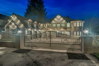 Main Photo: 1219 CREST Court in Coquitlam: Harbour Chines House for sale : MLS®# R2006158