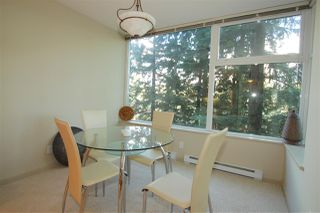 "Photo 5: 104 9232 UNIVERSITY Crescent in Burnaby: Simon Fraser Univer. Condo for sale in ""NOVO II"" (Burnaby North)  : MLS®# R2023424"