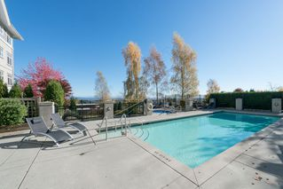 "Photo 17: 308 1438 PARKWAY Boulevard in Coquitlam: Westwood Plateau Condo for sale in ""MONTREAUX"" : MLS®# R2030496"