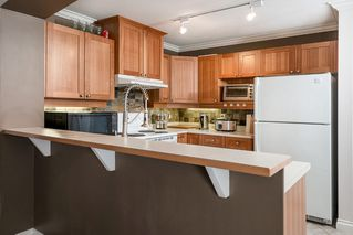 "Photo 6: 308 1438 PARKWAY Boulevard in Coquitlam: Westwood Plateau Condo for sale in ""MONTREAUX"" : MLS®# R2030496"