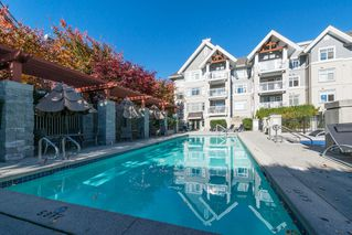 "Photo 18: 308 1438 PARKWAY Boulevard in Coquitlam: Westwood Plateau Condo for sale in ""MONTREAUX"" : MLS®# R2030496"