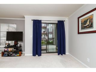 "Photo 6: 212 2357 WHYTE Avenue in Port Coquitlam: Central Pt Coquitlam Condo for sale in ""RIVERSIDE PLACE"" : MLS®# R2043083"