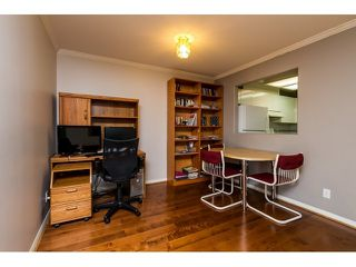 "Photo 10: 212 2357 WHYTE Avenue in Port Coquitlam: Central Pt Coquitlam Condo for sale in ""RIVERSIDE PLACE"" : MLS®# R2043083"