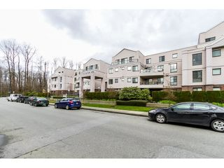 "Photo 20: 212 2357 WHYTE Avenue in Port Coquitlam: Central Pt Coquitlam Condo for sale in ""RIVERSIDE PLACE"" : MLS®# R2043083"