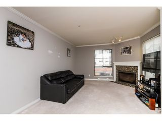 "Photo 4: 212 2357 WHYTE Avenue in Port Coquitlam: Central Pt Coquitlam Condo for sale in ""RIVERSIDE PLACE"" : MLS®# R2043083"