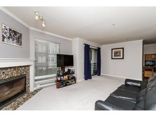 "Photo 5: 212 2357 WHYTE Avenue in Port Coquitlam: Central Pt Coquitlam Condo for sale in ""RIVERSIDE PLACE"" : MLS®# R2043083"
