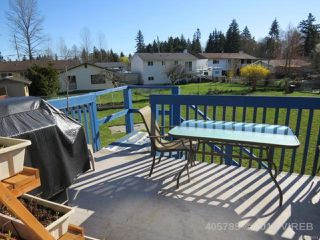 Photo 12: 168 MITCHELL PLACE in COURTENAY: CV Courtenay City House for sale (Comox Valley)  : MLS®# 726014