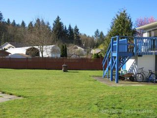 Photo 13: 168 MITCHELL PLACE in COURTENAY: CV Courtenay City House for sale (Comox Valley)  : MLS®# 726014