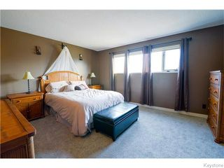 Photo 11: 213 Vince Leah Drive in Winnipeg: West Kildonan / Garden City Residential for sale (North West Winnipeg)  : MLS®# 1607168