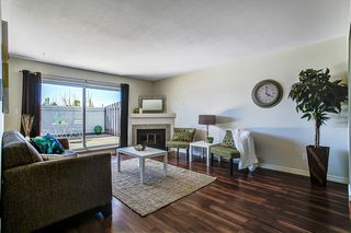 Photo 3: 202 22347 LOUGHEED Highway in Maple Ridge: West Central Condo for sale : MLS®# R2055111