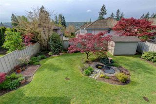 Photo 17: 105 TIMBERCREST Place in Port Moody: Heritage Mountain House  : MLS®# R2058425