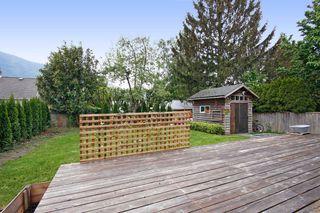 "Photo 19: 41960 KIRK Avenue: Yarrow House for sale in ""Yarrow"" : MLS®# R2061650"