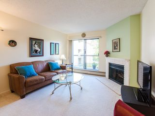 "Photo 9: 203 8511 WESTMINSTER Highway in Richmond: Brighouse Condo for sale in ""WESTHAMPTON COURT"" : MLS®# R2062242"