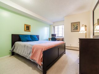 "Photo 12: 203 8511 WESTMINSTER Highway in Richmond: Brighouse Condo for sale in ""WESTHAMPTON COURT"" : MLS®# R2062242"