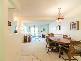 "Photo 4: 203 8511 WESTMINSTER Highway in Richmond: Brighouse Condo for sale in ""WESTHAMPTON COURT"" : MLS®# R2062242"