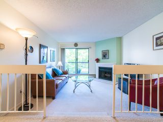 "Photo 5: 203 8511 WESTMINSTER Highway in Richmond: Brighouse Condo for sale in ""WESTHAMPTON COURT"" : MLS®# R2062242"