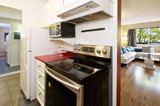 "Photo 6: 218 710 E 6TH Avenue in Vancouver: Mount Pleasant VE Condo for sale in ""McMillan House"" (Vancouver East)  : MLS®# R2064398"