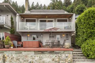 Photo 1: 2626 PANORAMA Drive in North Vancouver: Deep Cove House for sale : MLS®# R2067666