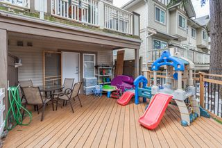 "Photo 18: 24 2678 KING GEORGE Boulevard in Surrey: King George Corridor Townhouse for sale in ""MIRADA"" (South Surrey White Rock)  : MLS®# R2078865"