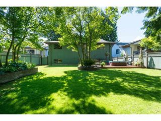 Photo 20: 9074 117TH Street in Delta: Annieville House for sale (N. Delta)  : MLS®# R2080794