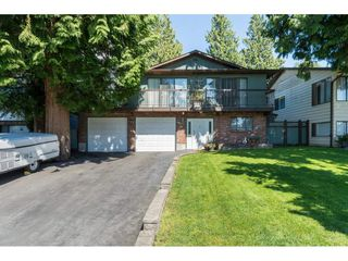 Photo 1: 9074 117TH Street in Delta: Annieville House for sale (N. Delta)  : MLS®# R2080794
