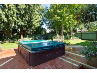 Photo 17: 9074 117TH Street in Delta: Annieville House for sale (N. Delta)  : MLS®# R2080794