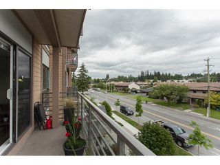 """Photo 19: 301 5811 177B Street in Surrey: Cloverdale BC Condo for sale in """"Latis"""" (Cloverdale)  : MLS®# R2084477"""
