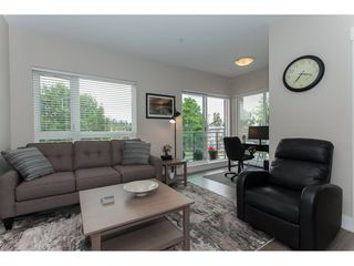 """Photo 4: 301 5811 177B Street in Surrey: Cloverdale BC Condo for sale in """"Latis"""" (Cloverdale)  : MLS®# R2084477"""