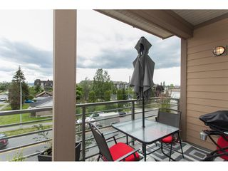 """Photo 20: 301 5811 177B Street in Surrey: Cloverdale BC Condo for sale in """"Latis"""" (Cloverdale)  : MLS®# R2084477"""