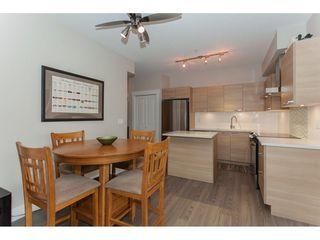 """Photo 8: 301 5811 177B Street in Surrey: Cloverdale BC Condo for sale in """"Latis"""" (Cloverdale)  : MLS®# R2084477"""