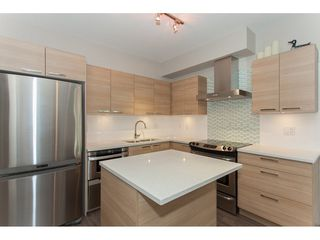 """Photo 11: 301 5811 177B Street in Surrey: Cloverdale BC Condo for sale in """"Latis"""" (Cloverdale)  : MLS®# R2084477"""