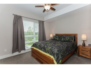 """Photo 15: 301 5811 177B Street in Surrey: Cloverdale BC Condo for sale in """"Latis"""" (Cloverdale)  : MLS®# R2084477"""