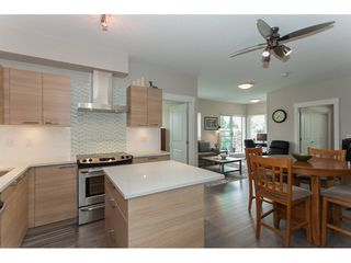 """Photo 12: 301 5811 177B Street in Surrey: Cloverdale BC Condo for sale in """"Latis"""" (Cloverdale)  : MLS®# R2084477"""
