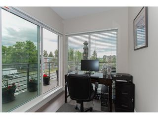 """Photo 5: 301 5811 177B Street in Surrey: Cloverdale BC Condo for sale in """"Latis"""" (Cloverdale)  : MLS®# R2084477"""