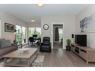 """Photo 3: 301 5811 177B Street in Surrey: Cloverdale BC Condo for sale in """"Latis"""" (Cloverdale)  : MLS®# R2084477"""