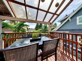 "Main Photo: 2271 WATERLOO Street in Vancouver: Kitsilano House for sale in ""KITSILANO!"" (Vancouver West)  : MLS®# R2086702"