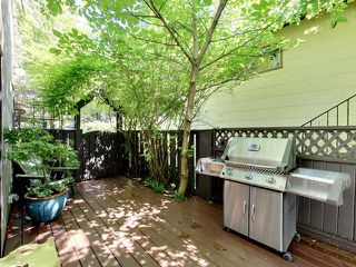 "Photo 17: 2271 WATERLOO Street in Vancouver: Kitsilano House for sale in ""KITSILANO!"" (Vancouver West)  : MLS®# R2086702"