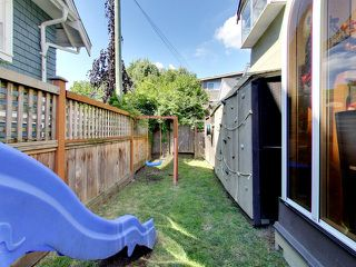 "Photo 19: 2271 WATERLOO Street in Vancouver: Kitsilano House for sale in ""KITSILANO!"" (Vancouver West)  : MLS®# R2086702"