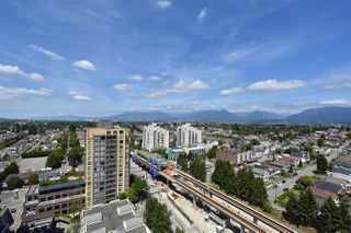 "Photo 1: 2006 5189 GASTON Street in Vancouver: Collingwood VE Condo for sale in ""MACGREGOR"" (Vancouver East)  : MLS®# R2087037"